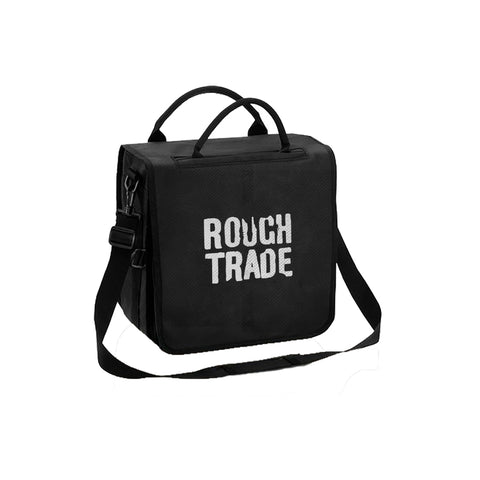 Rough Trade Vinyl Backpack   from Rocksax | Buy Now from   £44.99