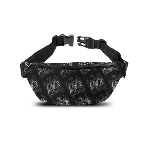 Slayer   Bum Bag   Repeated from Rocksax | Buy Now from   å £14.99