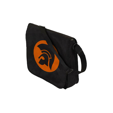 Trojan Flap Top Messenger   from Rocksax | Buy Now from  £29.99