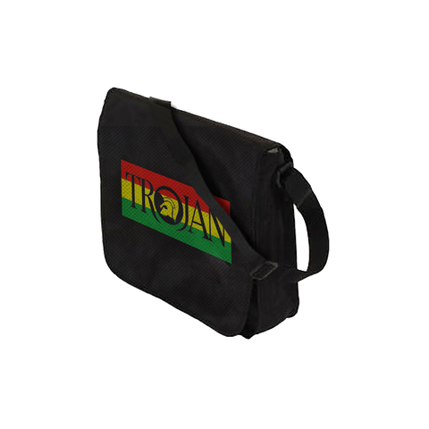 Trojan Flap Top - Flag