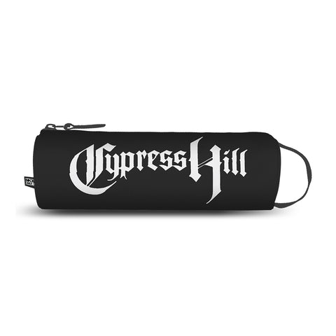 Cypress Hill Pencil Case - Logo