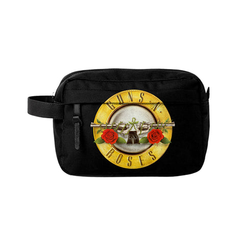 Guns N' Roses Wash Bag - Logo