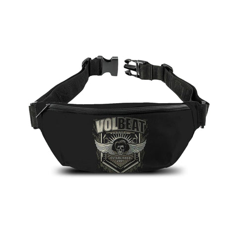 Volbeat Bum Bag - Established