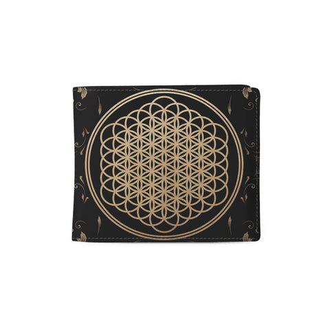Bring Me The Horizon (BMTH) Wallet - Sempiternal