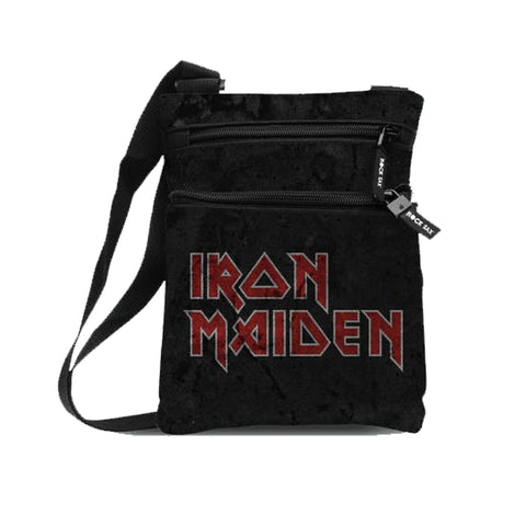 Iron Maiden Body Bag - Logo
