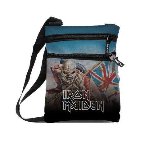 Iron Maiden Body Bag - Trooper