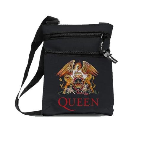 Queen Body Bag - Crest