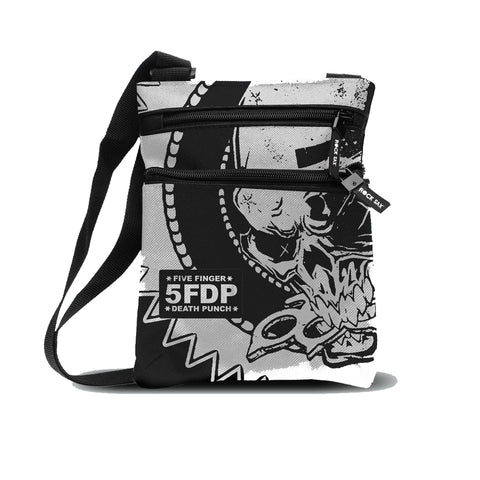 Five Finger Death Punch Body Bag - Knuckle