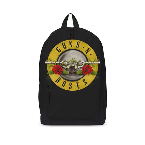 Guns N' Roses Backpack - Logo