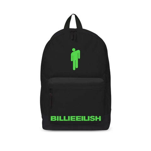 Billie Ellish Backpack - Bad Guy