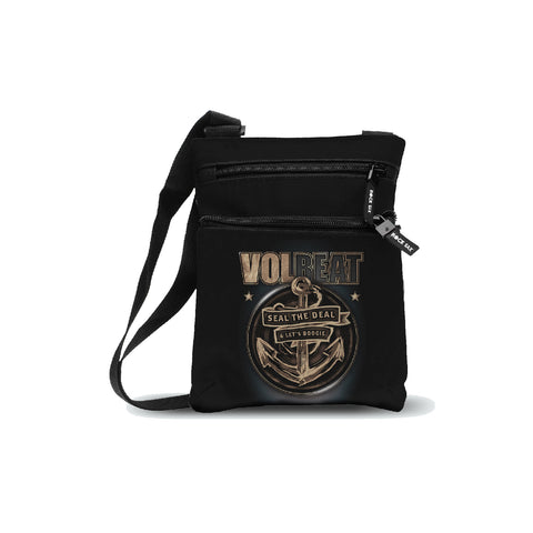 Volbeat   Body Bag   Seal The Deal from Rocksax | Buy Now from  £16.99