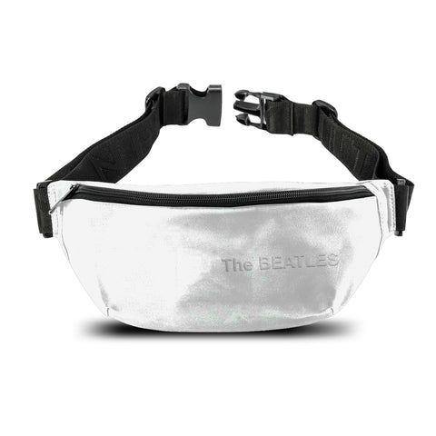 The Beatles White Album Bum Bag from Rocksax | Buy Now from  £14.99