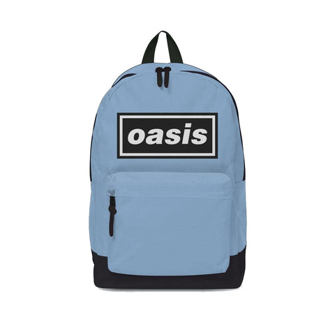 Oasis Classic Backpack - Blue Moon