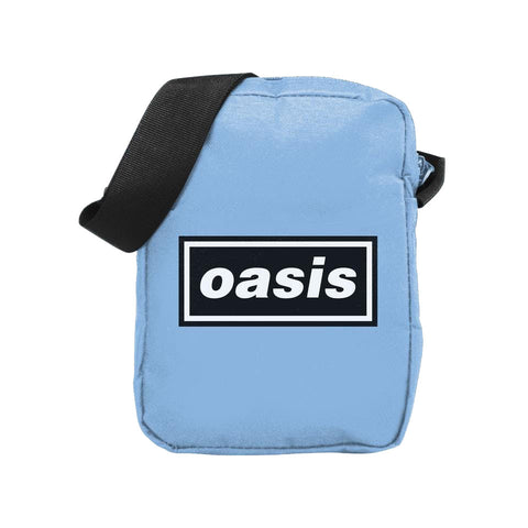 Oasis Crossbody Bag - Blue Moon