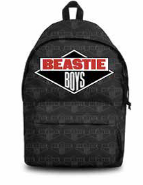 Beastie Boys Daypack - Licensed To ILL Pre-Order June 2021