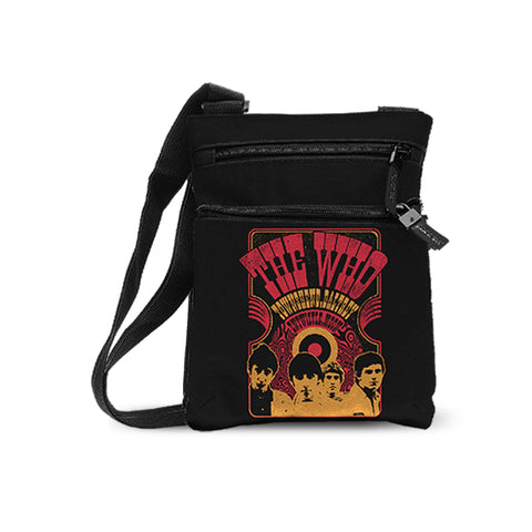 The Who   Body Bag   Vintage from Rocksax | Buy Now from  £16.99