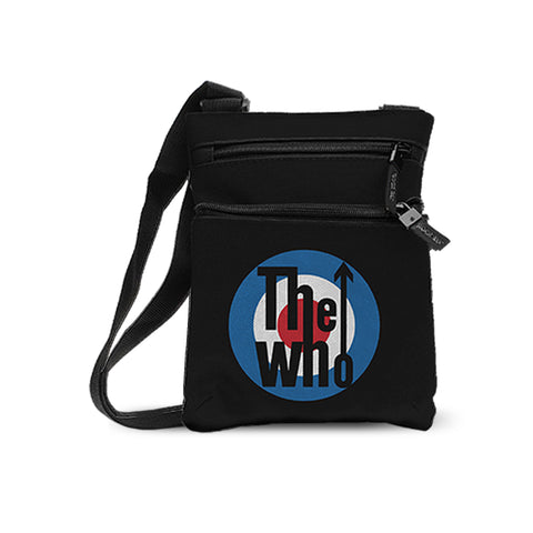 The Who   Body Bag   Target from Rocksax | Buy Now from  £16.99