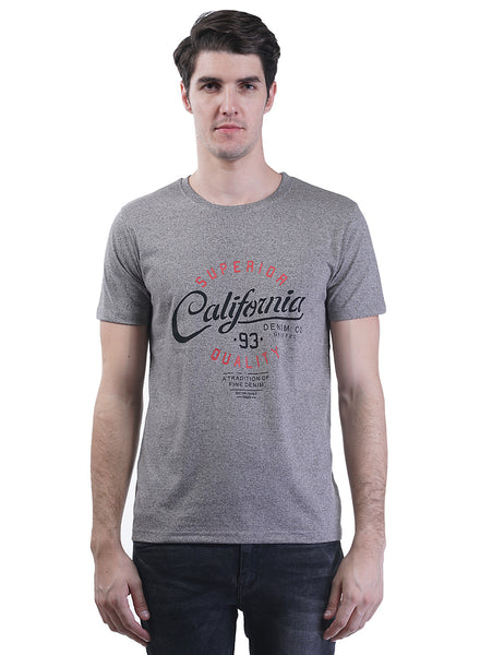 Griffel Men's Cotton T-Shirt
