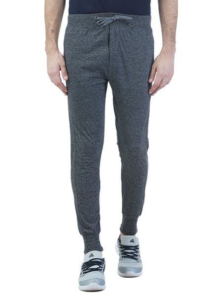 Griffel Men's Polyester Cotton Track Pants