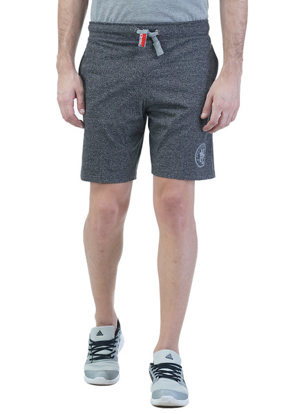 Griffel Men's Polyester Cotton Short