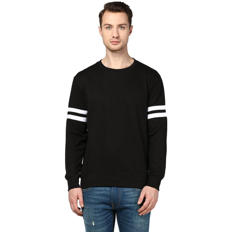 Griffel Men's Full Sleeve Sweatshirt