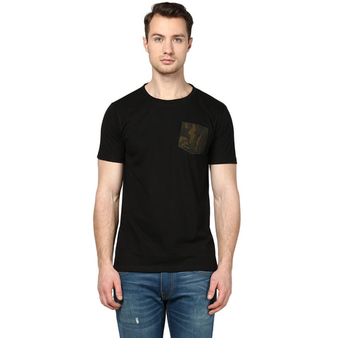Griffel Men's Pocket T-shirt