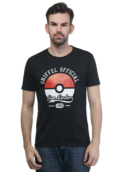 Griffel Men's Pokémon T-Shirt