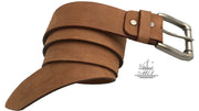 2240ts Hand made  leather belt