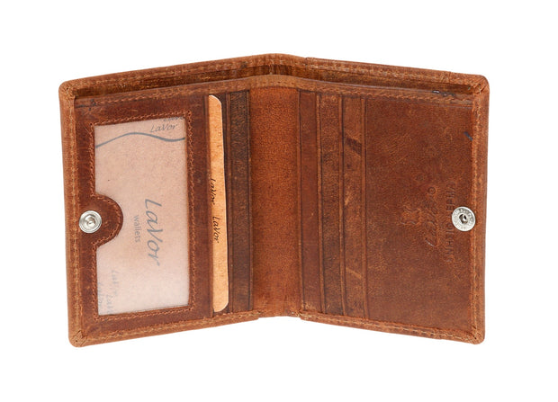 Leather wallet  3303