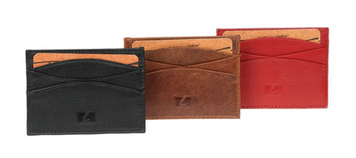Leather wallet  3310