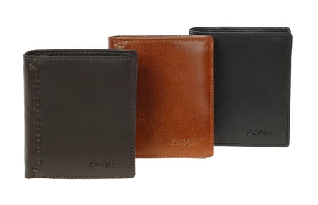 Leather wallet  3657