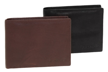 Leather wallet   7126