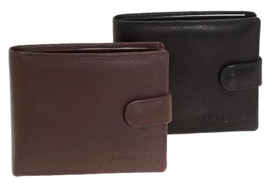 Leather wallet  7128 Coniac