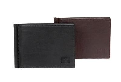 Leather wallet  7409