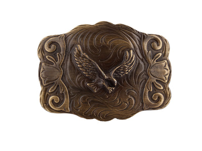 WE-101/40 belt buckle