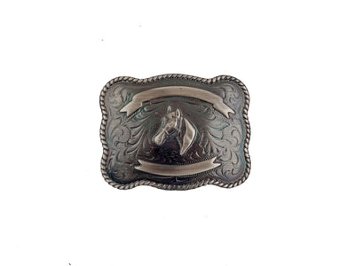 WE-103/40 belt buckle