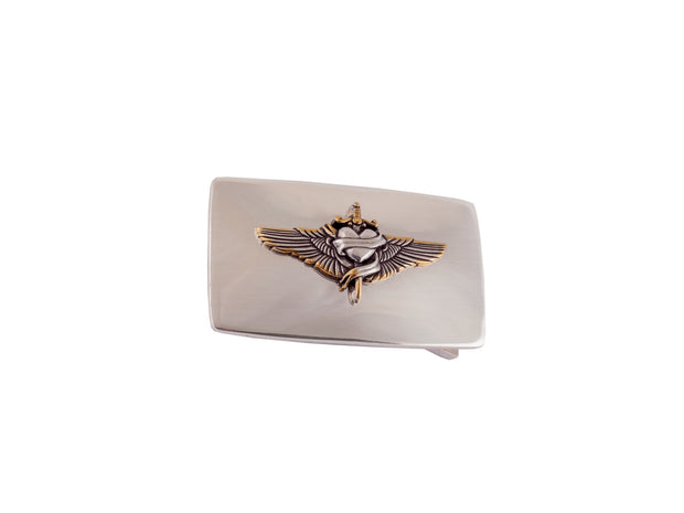 WE/-109/40 belt buckle