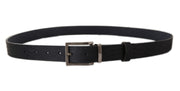 CB0001179 Handmade leather belt with relief design