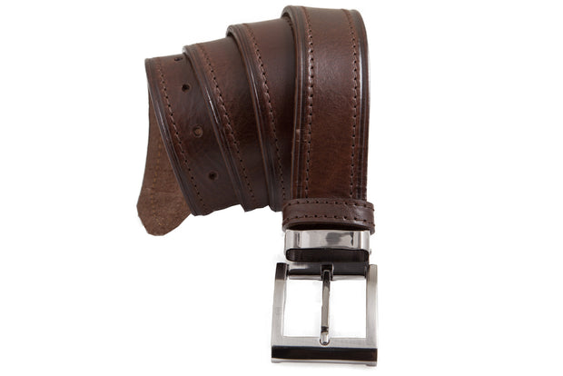 CBD00705 Handmade casual leather belt