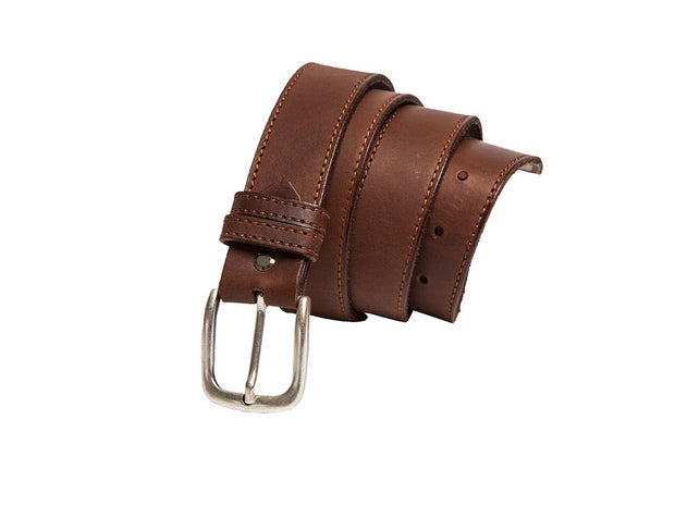WS17/35 Casual leather belts
