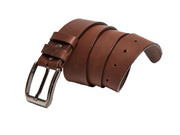 WS14/40 Casual leather belts