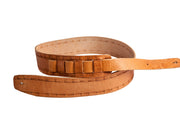 wlk141/6 leather guitar strap