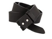 WB131/40 belts without buckles