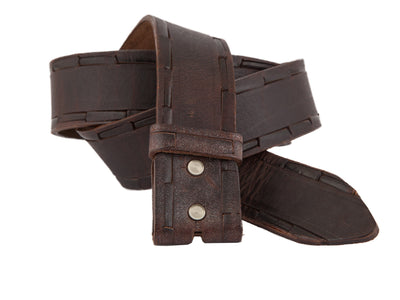 WB132/40 belts without buckles
