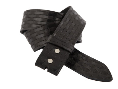 WB133/40 belts without buckles