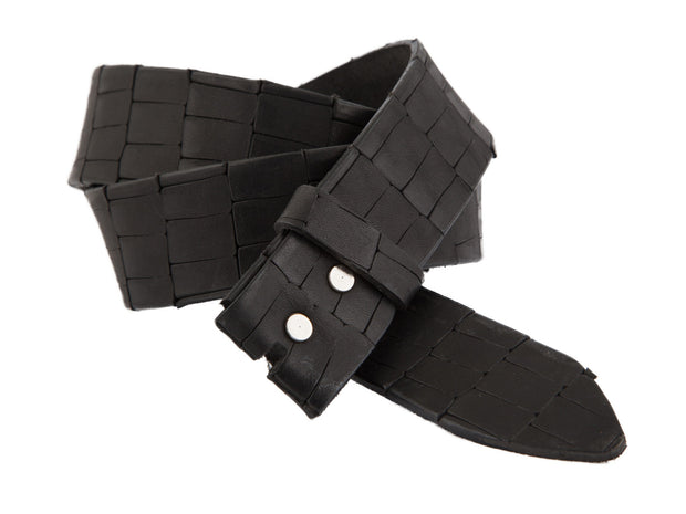 WB135/40 belts without buckles