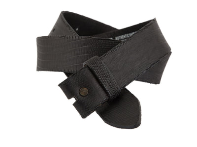 WB136/40 belts without buckles