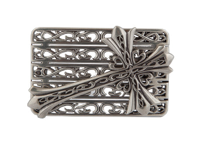 WE-110/40 belt buckle