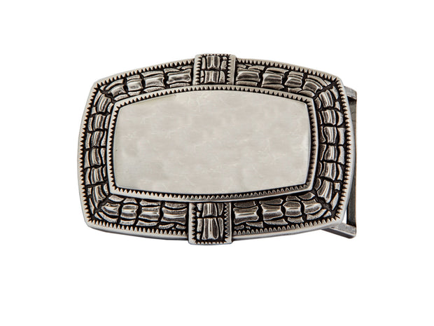 WE-114/40 belt buckle