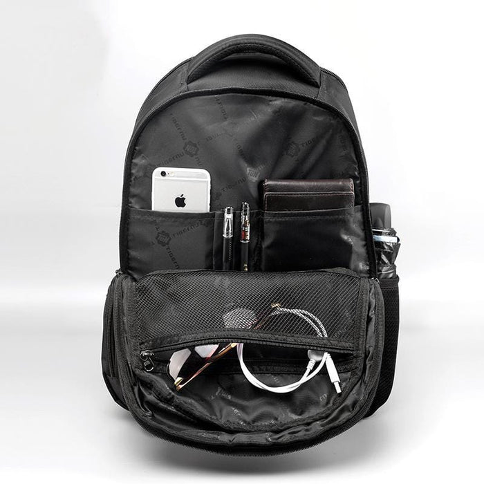 Backpacks - Multifunctional Men's Backpack